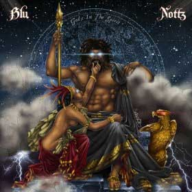 Blu & Nottz - Gods In The Spirit EP Review