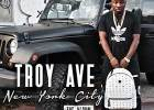 Troy Ave New York City Album Review